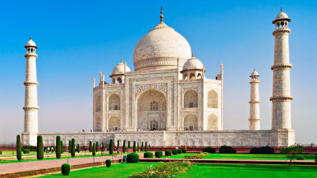 India - expl.uk