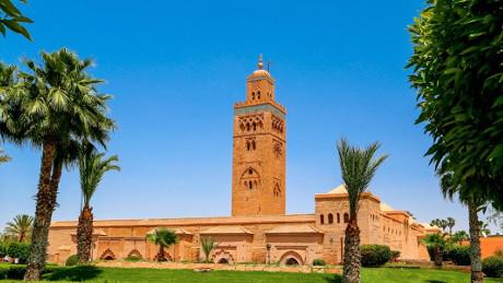 Morocco - expl.uk