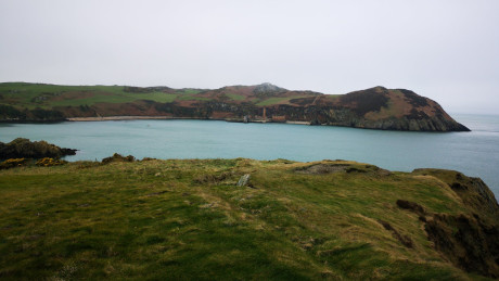Bull Bay, Anglesey, North Wales - Dog Walks Near Me