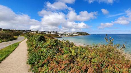 Red Wharf Bay, Anglesey, North Wales - Dog Walks Near Me