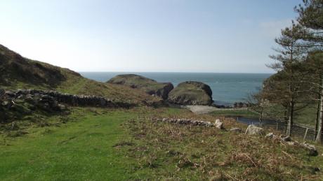 Ynys y Fydlyn, Anglesey, North Wales - Dog Walks Near Me