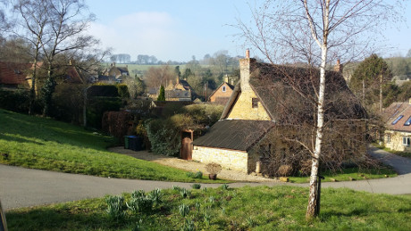 Ebrington, Cotswolds - Dog Walks Near Me