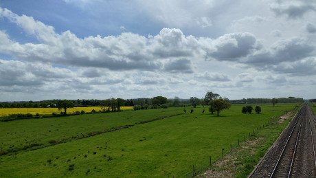 Moreton-in-Marsh, Cotswolds - Dog Walks Near Me