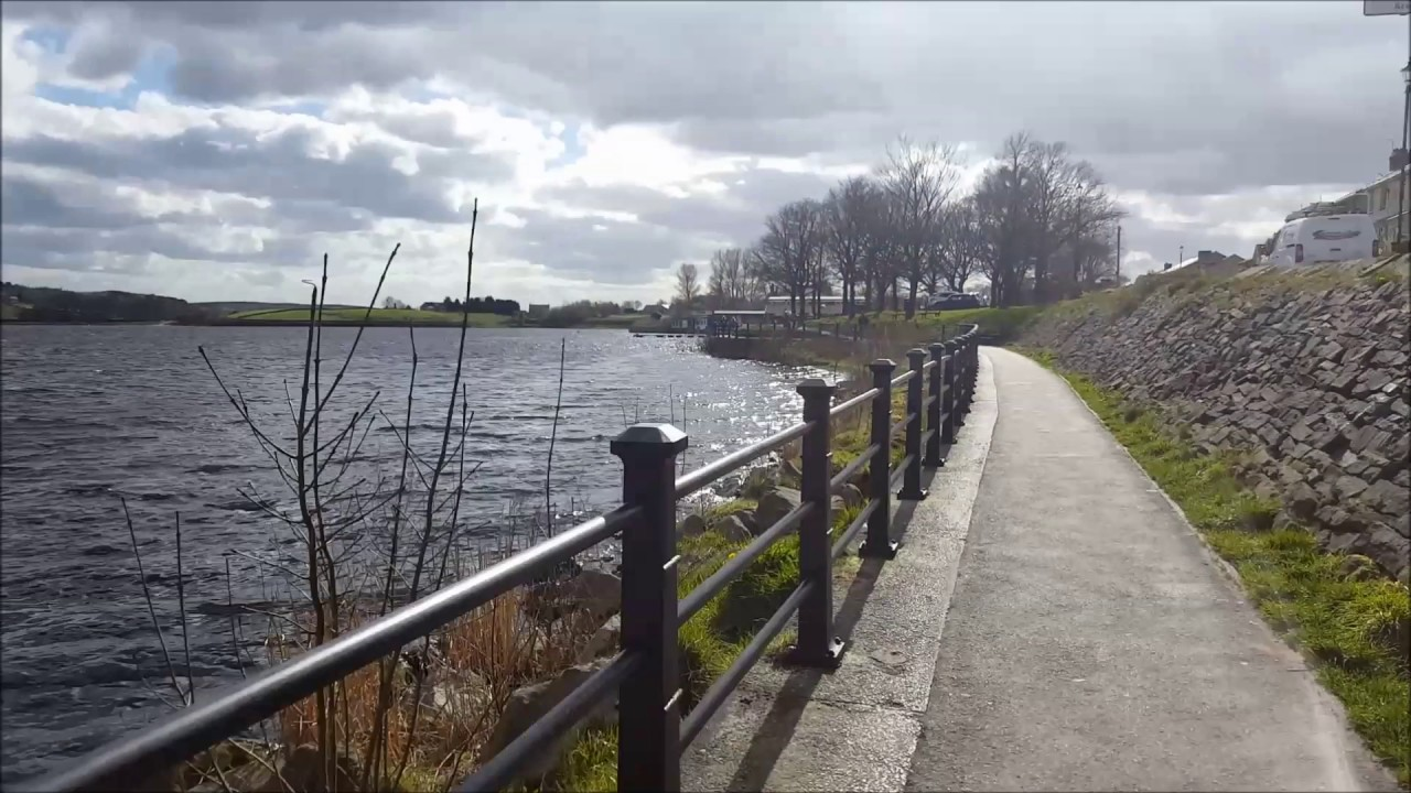 Hollingworth Lake, Greater Manchester - Dog Walks Near Me