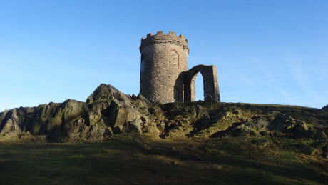 Bradgate Park - Dog Walks Near Me