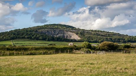 Warton Crag, Carnforth - Dog Walks Near Me