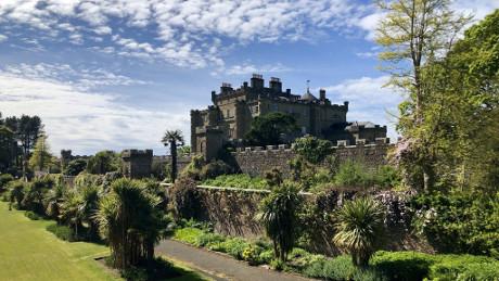 Culzean Castle, Ayrshire - Dog Walks Near Me