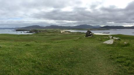 Faraid Head and Balnakeil Beach, Durness, Highland, Scotland - Dog Walks Near Me
